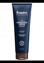 Крем Grooming Thickening Cream Уплотняющий Легкая Степень Фиксации, 237 мл