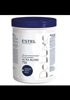 Пудра De Luxe Ultra Blond для Обесцвечивания, 750 гр