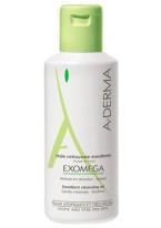 Масло Exomega Control Смягчающее Очищающее Экзомега, 200 мл