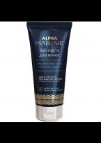 Salt-Паста Alpha Marine для Волос с Матовым Эффектом, 100 мл