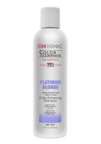 Шампунь Color Illuminate Platinum Blonde Shampoo, 355 мл