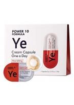 Крем-Капсула Power 10 Formula YE Cream Capsule One a Day Питательный 3г*7 шт