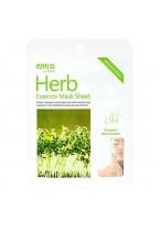 Маска Herb Essence Mask Sheet с Экстрактом Лечебных Трав, 21г