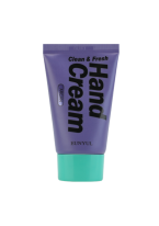 Крем для Рук с Аргановым Маслом Clean & Fresh Argan Hand Cream, 50г