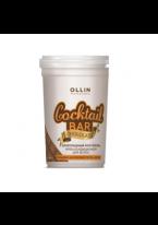 """Cocktail BAR Крем-Кондиционер для Волос """"Шоколадный Коктейль"""" Объём и Шелковистость Волос, 500 мл"""