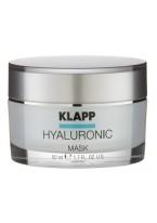Маска Hyaluronic Mask Глубокое Увлажнение, 50 мл
