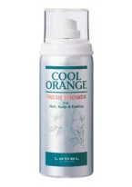 Термальная Вода Cool Orange Fresh Shower, 75 мл
