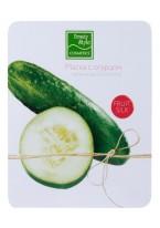 Маска Fruit Silk с Огурцом Увлажнение и Упругость, 30 мл*7шт