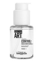 Сыворотка Tecni.Art Liss Control Plus для Контроля Гладкости Лисс Контрол Плюс Фиксация 1/6, 50 мл