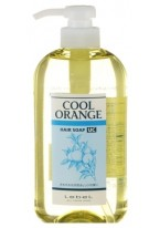 Cool Orange Uc Hair Soap (Шампунь «Ультра Холодный Апельсин»), 600 мл