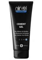 Гель Cement Gel Экстрасильной Фиксации Цемент, 200 мл