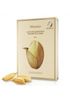 Маска Lacto Saccharomyces Golden Rice Mask для Лица с Лактобактериями, 30 мл