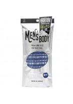Мочалка-Полотенце Men's Body Medium для Мужчин Средней Жёсткости, 28Х110 см, 1шт