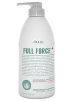 Шампунь Full Force Anti Dandruff Moisturizing Shampoo Увлажняющий Против Перхоти с Экстрактом Алоэ, 750 мл