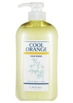 Cool Orange Hair Rinse (Бальзам «Холодный Апельсин»), 600 мл