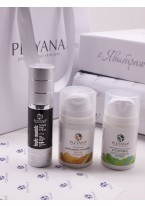 Комплекс Home Skin Care Set  #6 Pleyana, 2*30+50 мл