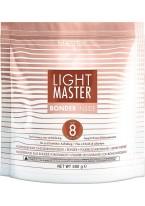 Порошок Light Master Обесцвечивающий Лайт Мастер с Бондером, 500г