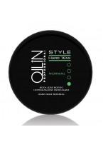 STYLE Воск для Волос Нормальной Фиксации Hard Wax Normal, 50 г (75 мл)