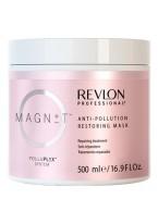 Маска Magnet Anti-Pollution Restoring Mask Восстанавливающая для Волос, 500 мл