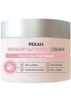 Крем Rosehip Nutrition Cream для Лица Питательный с Экстрактом Шиповника, 50 мл