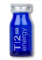 Energy Post T2 Ампулы-Флаконы для Нормальной Кожи, 4шт*8 мл