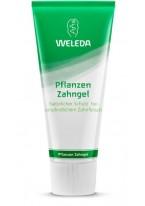 Паста-Гель Plant Gel Toothpaste Зубная Растительная На Травах для Всей Семьи, 75 мл