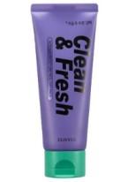 Маска-Пленка Clean & Fresh Intense Moisture Peel Off Pack Интенсивно Увлажняющая, 100 мл