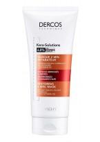 Экспресс-Маска Dercos Kera-Solutions с Комплексом Про-Кератин Кера-Солюшнз, 200 мл