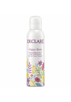 Мусс-Уход Happy Body Body Care Mousse Счастье для Тела, 200 мл