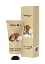 Крем-Сыворотка Shea Butter Hand Essence Cream для Рук с Экстрактом Масла Ши, 100 мл