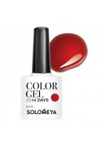 Гель-Лак Solomeya Color Gel Verona SCGK085 Верона 82, 8,5 мл