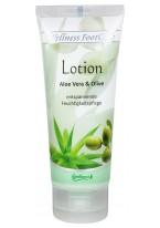Лосьон Lotion Aloe&Olive с Алоэ Вера и Оливой Интенсивный Увлажняющий, 100 мл