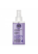 Активатор Happy Hair Activator Intensiva Step4 Интенсивное Восстановление Шаг 4, 100 мл