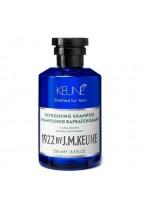 Шампунь1922 Refreshing Shampoo Освежающий, 250 мл