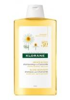 Шампунь Camomille Blondissant Et Illuminateur с Ромашкой для Светлых Волос, 200 мл