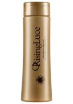 Шампунь Luce Shampoo Oro 24K Con Acido Ialuronico с Золотом 24К с Гиалуроновой Кислотой, 250 мл