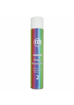Лак Super Strong Fix для Волос Суперсильной Фиксации без Запаха №2, 400 мл