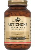 Экстракт Artichoke Leaf Extract из Листьев Артишока Капсулы №60
