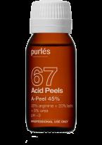 Деликатный Пилинг для Периорбитальной Зоны A-Peel 45%, 50 мл