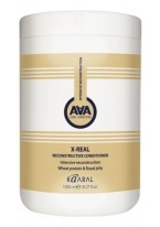 Кондиционер AAA X-Form Real Nourishing Reconstructor Восстанавливающий с Пшеничными Протеинами, 1000 мл