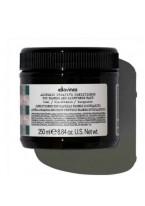 Кондиционер Alchemic Creative Conditioner Teal для Осветленных и Натуральных Блондов Оттенок Морская Волна, 250 мл