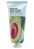 Крем для Рук с Экстрактом Авокадо Avocado Moisturizing Hand Cream, 100 мл