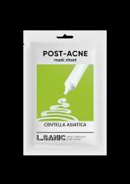 Маска Centella Asiatica Post-Acne Mask Sheet Тканевая с Экстрактом Центеллы Азиатской против Постакне, 25 мл