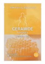 Маска Тканевая для Лица с Керамидами Ceramide Ampoule Essence Mask Sheet, 16 мл
