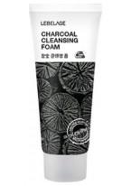 Пенка для Умывания с Углем Charcoal Cleansing Foam, 100 мл