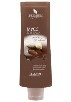 Мусс Chocolate&Almond для Душа, 200 мл