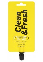 Маска Clean & Fresh Pure Brightening Clay Mask Глиняная для Сияния Кожи, 15г