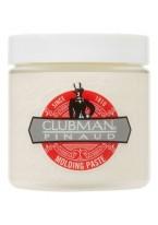 Паста Clubman Molding Paste Моделирующая для Укладки Волос, 113г