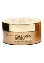 Патчи Collagen Luxury Gold Hydrogel Patch Гидрогелевая с Коллагеном и Золотом, 60 шт