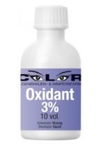 Оксиданты Color  для Краски 3%, 50 мл